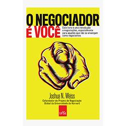 Negociador É Você, o (2013 - Edição 1)