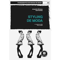 Fundamentos de Design de Moda: Styling de Moda