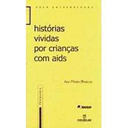 Historias Vividas por Criancas Com Aids