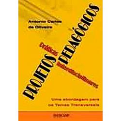 Projetos Pedagogicos - Praticas Interdisciplinares