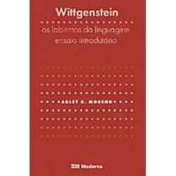 Wittgenstein - os Labirintos da Linguagem Ensaio Introdutorio