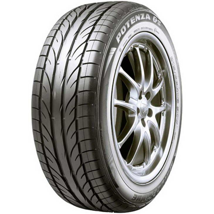 Pneu Bridgestone Potenza Giii 195/60 R15 88h