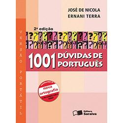 1001 Dúvidas de Português - Versão Portatil