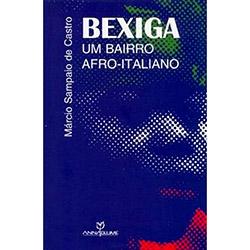 Bexiga: um Bairro Afro-italiano