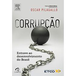 Corrupção (2013 - Edição 1)