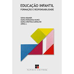 Educação Infantil: Formação e Responsabilidade