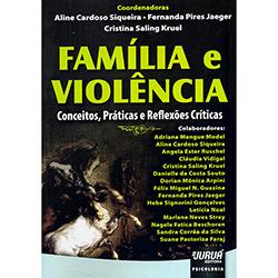 Família e Violência: Conceitos, Práticas e Reflexões Críticas