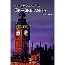 História Concisa da Grã-bretanha (2013 - Edição 1)