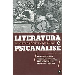 Literatura e Psicanálise: Encontros Contemporâneos (2012 - Edição 1)
