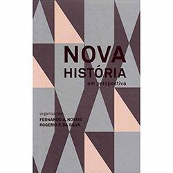 Nova História: em Perspectiva - Vol.1