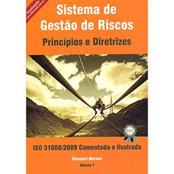 Sistema de Gestão de Riscos: Princípios e Diretrizes - Vol. 1
