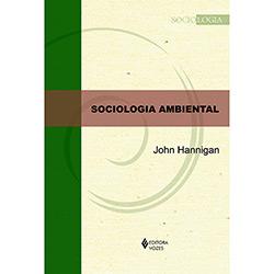 Sociologia Ambiental - Col. Sociologia