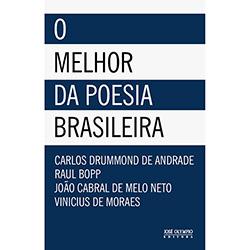 Melhor da Poesia Brasileira, O
