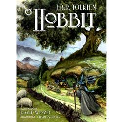 Hobbit - Lá e de Volta Outra Vez, O