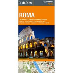 Roma: Guia Mapa