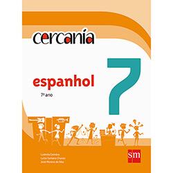 Cercania Espanhol - 7 Ano / 6 Série