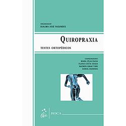 Quiropraxia: Testes Ortopédicos