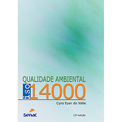 Qualidade Ambiental: Iso 14000