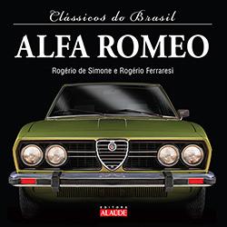 Alfa Romeo: Clássicos do Brasil