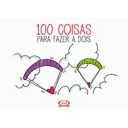 100 Coisas para Fazer a Dois (2013 - Edição 1)
