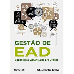 Gestão de Ead: Educação a Distância na Era Digital