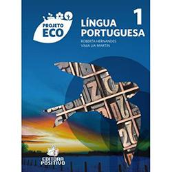 Projeto Eco Língua Portuguesa - Vol.1 (2010 - Edição 1)