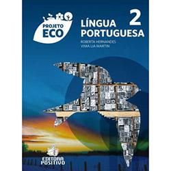 Projeto Eco Língua Portuguesa - Vol.2 (2010 - Edição 1)