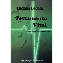 Testamento Vital (2013 - Edição 2)