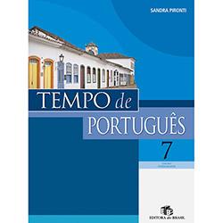 Tempo de Portugues 7 Ano (2011 - Edição 0)