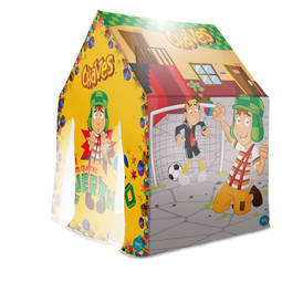 Barraca Bang Toys Chaves 495