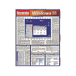 Resumão - Windows 98