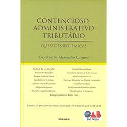 Contencioso Administrativo Tributário: Questões Polêmicas