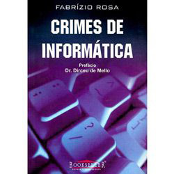 Crimes de Informática