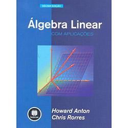 Álgebra Linear Com Aplicações