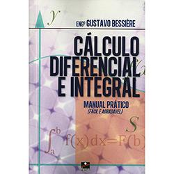 Cálculo Diferencial e Integral: Manual Prático