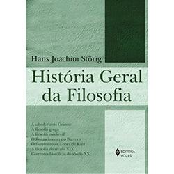 Historia Geral da Filosofia