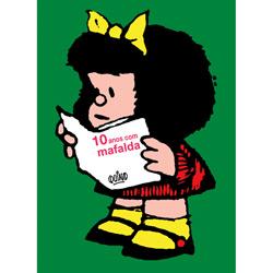 10 Anos Com Mafalda