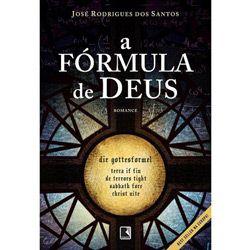 Formula de Deus, A