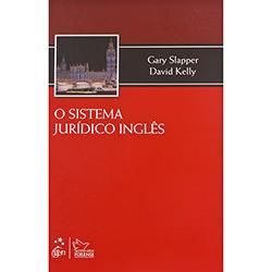 Sistema Júridico Inglês, O