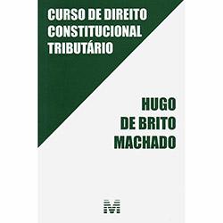 Curso de Direito Constitucional Tributário