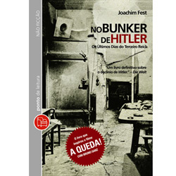 No Bunker de Hitler - Edição de Bolso