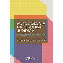 Metodologia da Pesquisa Jurídica (2012 - Edição 10)