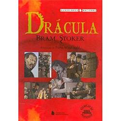 Drácula - Coleção Quadrinhos Nacional