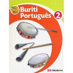 Projeto Buriti Português - 1ª Série - 2º Ano