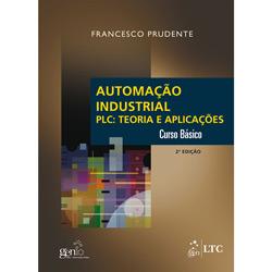 Automação Industrial Plc: Teoria e Aplicações