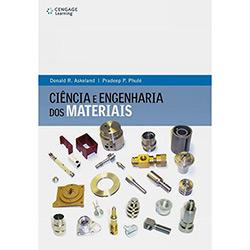 Ciência e Engenharia dos Materiais