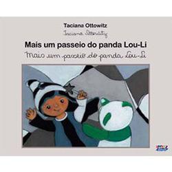 Mais um Passeio do Panda Lou-li (2006 - Edição 1)