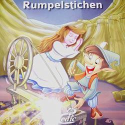 Rumpelstichen - Coleção Meus Clássicos Favoritos (2011 - Edição 1)