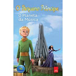 Pequeno Príncipe: o Planeta da Música - Vol.4, O