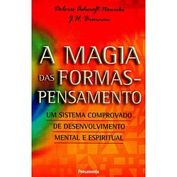 Magia das Formas-pensamento, A